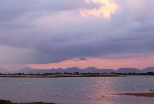 River-Mahanadi