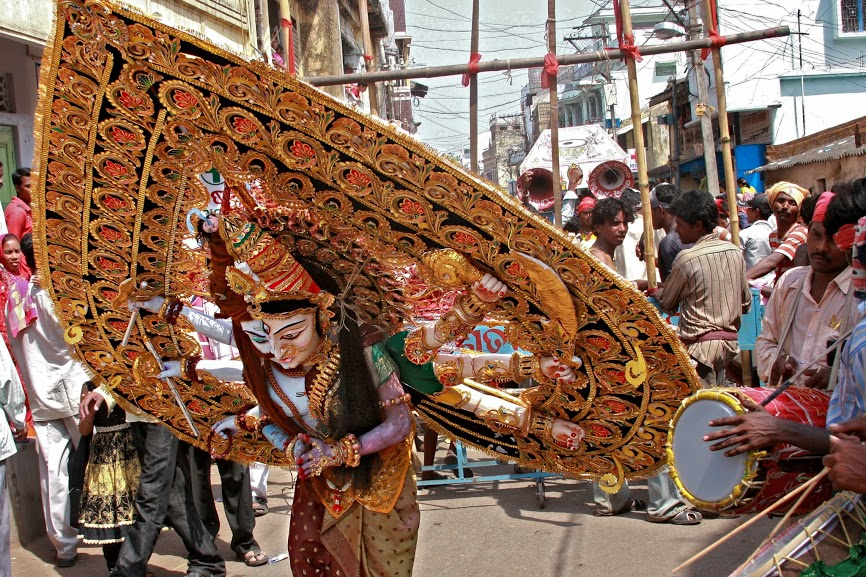 Sital_Sasthi - Mukha Nacha-pic Ramakanta pradhan-facebook
