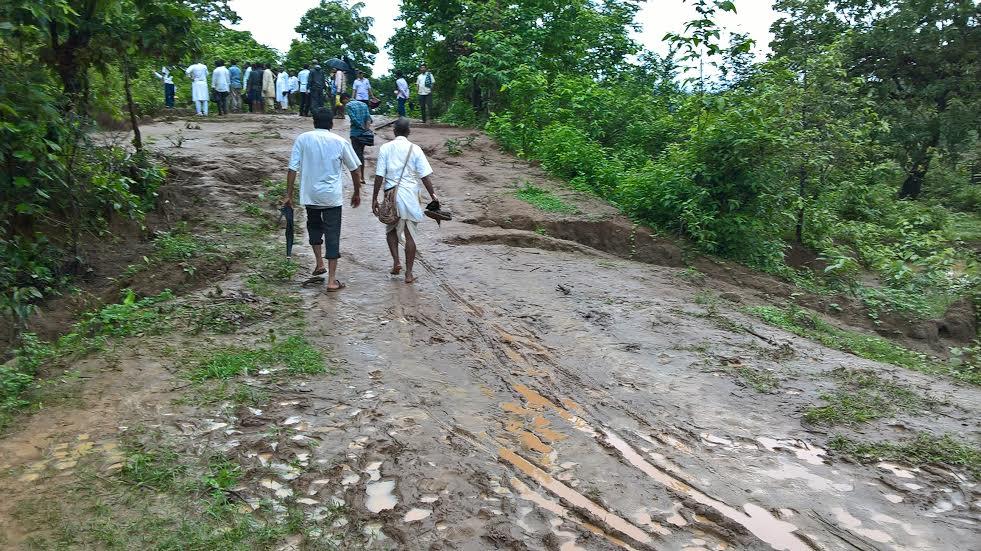 road-kandhamal